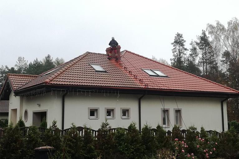 Chwaszczyno czyszczenie dachów (1)