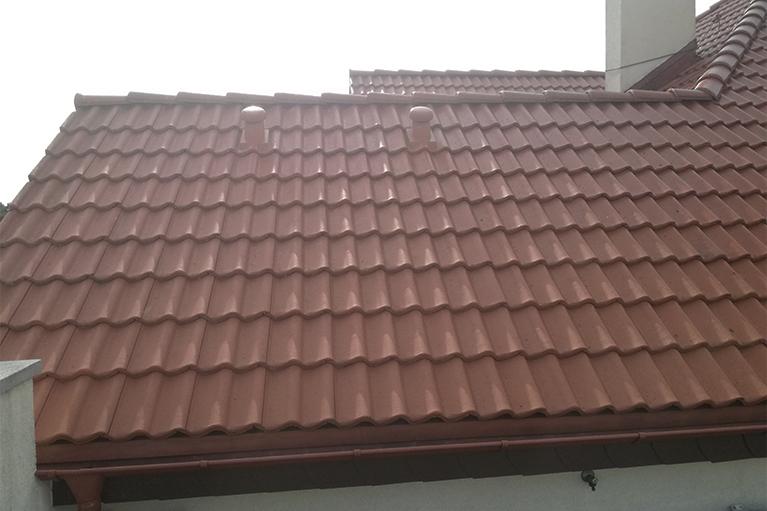 Gdynia pogórze czyszczenie dachów po