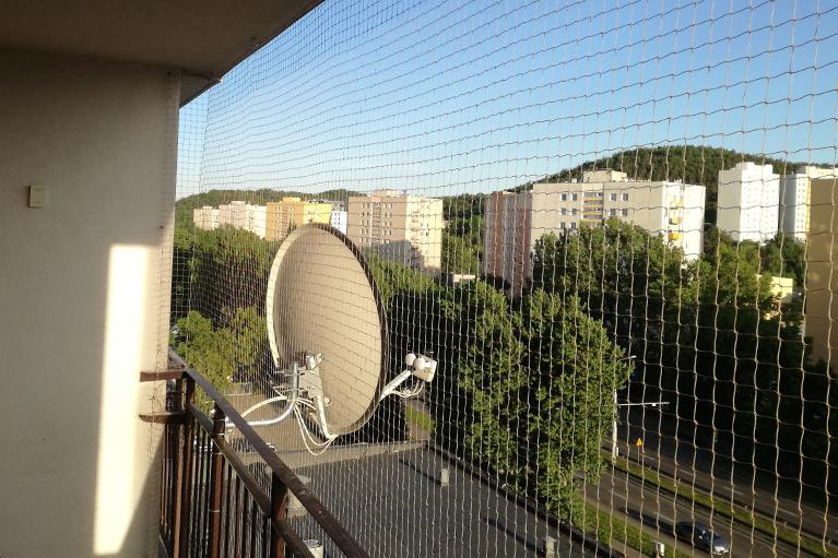 Zabezpieczenie-balkonu-przed-Ptakami-Gdynia-1